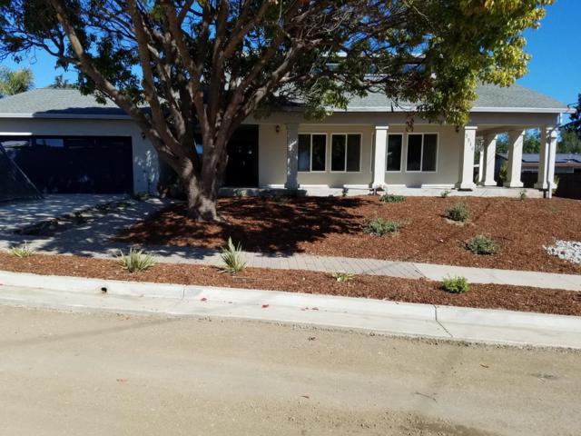 3304 Winkle Ave, Santa Cruz, CA 95065 (#ML81741998) :: The Goss Real Estate Group, Keller Williams Bay Area Estates