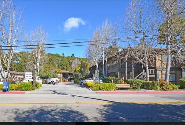 9057 Soquel Dr, Aptos, CA 95003 (#ML81742006) :: The Kulda Real Estate Group