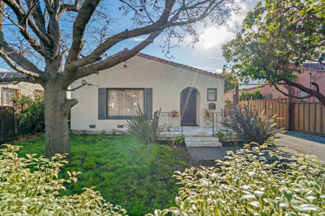 1118 Fay St, Redwood City, CA 94061 (#ML81742030) :: The Gilmartin Group