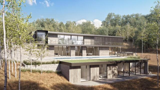 175 Josselyn Ln, Woodside, CA 94062 (#ML81742067) :: Brett Jennings Real Estate Experts