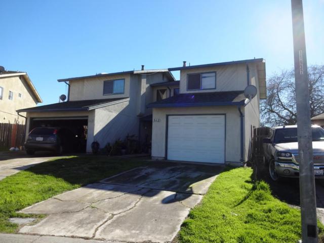860 Dundee Way, Stockton, CA 95210 (#ML81742089) :: The Goss Real Estate Group, Keller Williams Bay Area Estates