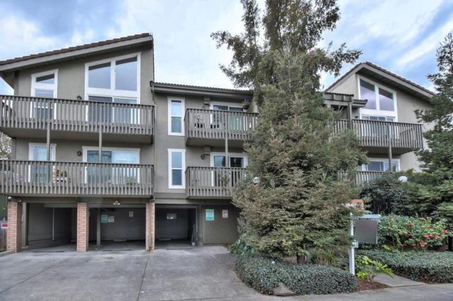 480 E Okeefe St 203, East Palo Alto, CA 94303 (#ML81742100) :: The Warfel Gardin Group