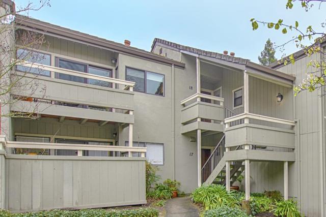 111 Bean Creek Rd 18, Scotts Valley, CA 95066 (#ML81742133) :: The Kulda Real Estate Group