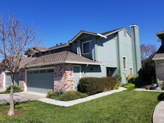 66 Winding Way, Watsonville, CA 95076 (#ML81742142) :: The Warfel Gardin Group