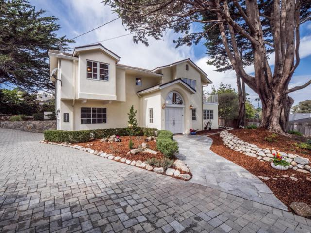2924 Sloat Rd, Pebble Beach, CA 93953 (#ML81742149) :: The Kulda Real Estate Group