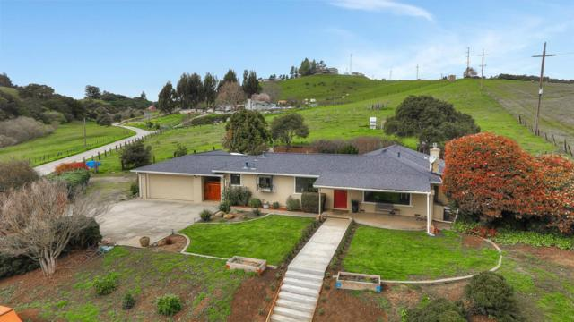 1480 Merrill Rd, San Juan Bautista, CA 95045 (#ML81742161) :: Julie Davis Sells Homes