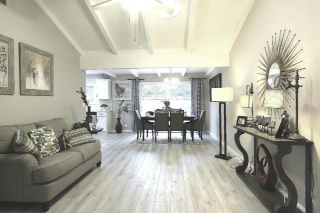 1640 W Hacienda Ave, Campbell, CA 95008 (#ML81742229) :: The Warfel Gardin Group