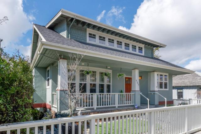 409 Mott Ave, Santa Cruz, CA 95062 (#ML81742239) :: Live Play Silicon Valley