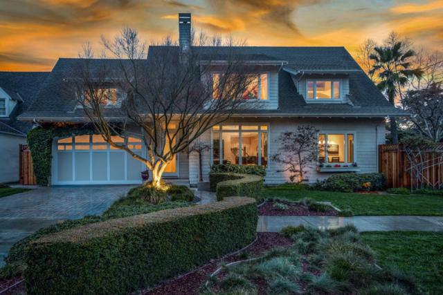 945 Morse St, San Jose, CA 95126 (#ML81742244) :: Brett Jennings Real Estate Experts