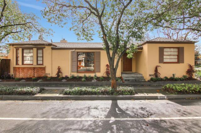 1290 W Hedding St, San Jose, CA 95126 (#ML81742261) :: Brett Jennings Real Estate Experts