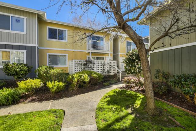 755 14th Ave 706, Santa Cruz, CA 95062 (#ML81742262) :: Julie Davis Sells Homes