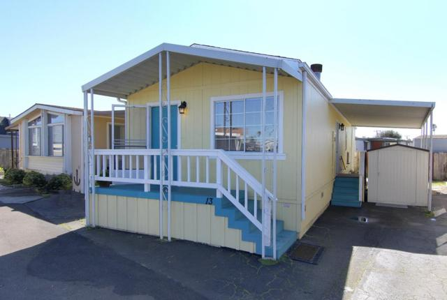 998 38th Ave 13, Santa Cruz, CA 95062 (#ML81742268) :: Julie Davis Sells Homes