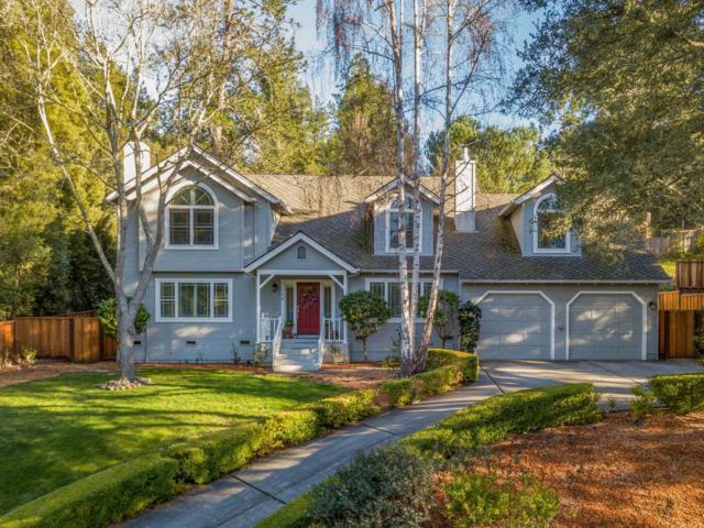 108 Baja Sol Dr, Scotts Valley, CA 95066 (#ML81742297) :: The Kulda Real Estate Group