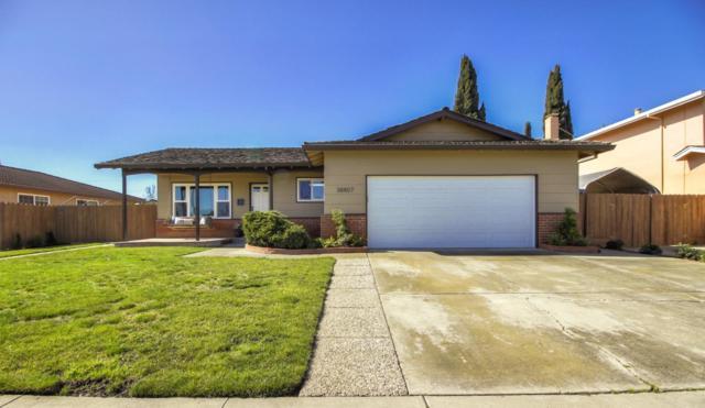 38807 Jonquil Dr, Newark, CA 94560 (#ML81742327) :: The Kulda Real Estate Group