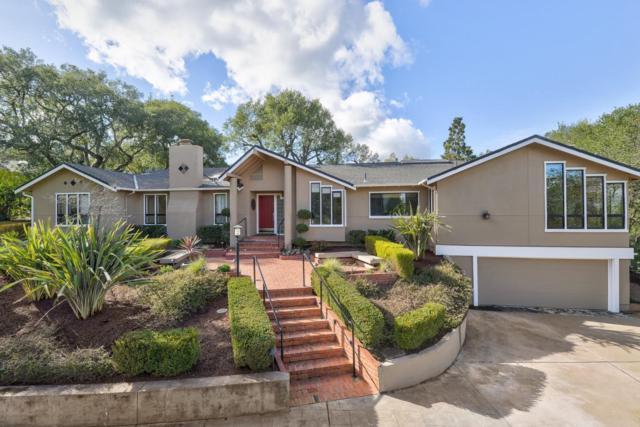 5666 Arboretum Dr, Los Altos, CA 94024 (#ML81742338) :: Brett Jennings Real Estate Experts