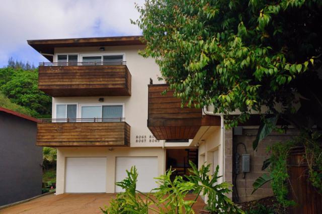 8063 Greenridge Dr, Oakland, CA 94605 (#ML81742374) :: The Goss Real Estate Group, Keller Williams Bay Area Estates