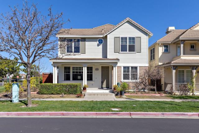 401 Tucker Ave, Alameda, CA 94501 (#ML81742415) :: The Kulda Real Estate Group