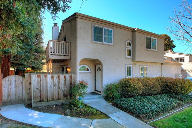 2091 San Luis Ave 1, Mountain View, CA 94043 (#ML81742425) :: The Gilmartin Group