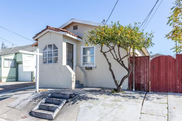 828 4th Ave, San Bruno, CA 94066 (#ML81742452) :: The Gilmartin Group