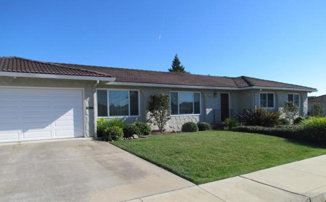 880 Lake Village Dr, Watsonville, CA 95076 (#ML81742470) :: The Warfel Gardin Group