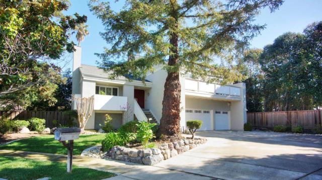 38942 Langtry Ct, Fremont, CA 94536 (#ML81742472) :: Julie Davis Sells Homes