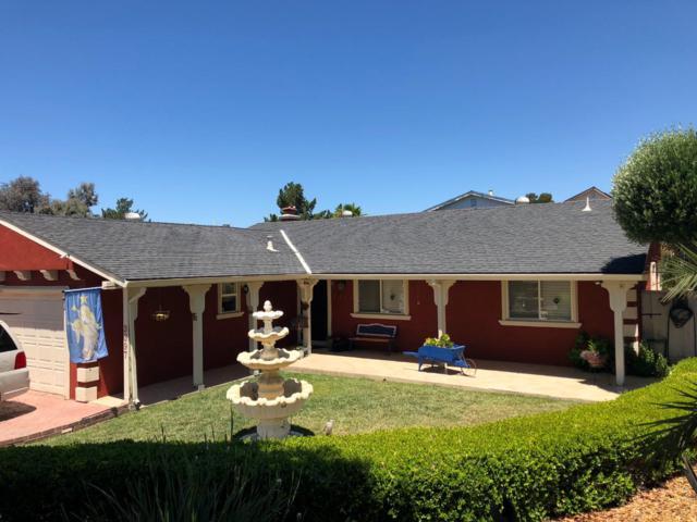 3397 Tully Rd, San Jose, CA 95148 (#ML81742490) :: Perisson Real Estate, Inc.