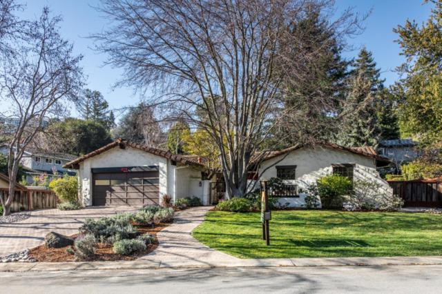 896 Stagi Ln, Los Altos, CA 94024 (#ML81742493) :: Brett Jennings Real Estate Experts