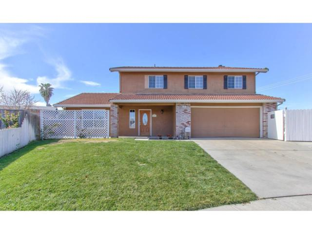 555 Pinewood Ct, Los Banos, CA 93635 (#ML81742527) :: The Kulda Real Estate Group