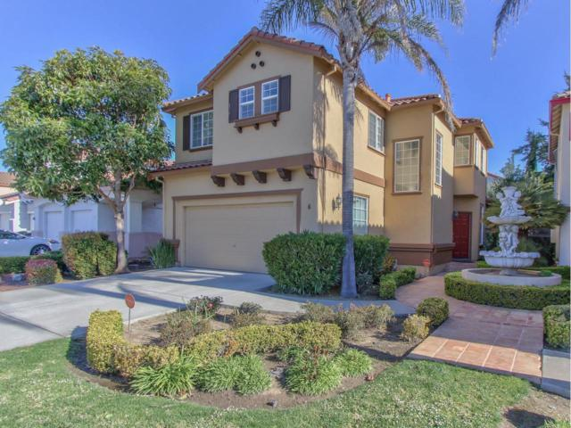 6 Harrington Cir, Salinas, CA 93906 (#ML81742541) :: Strock Real Estate
