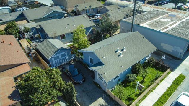160 Dixi St, Soledad, CA 93960 (#ML81742555) :: Brett Jennings Real Estate Experts