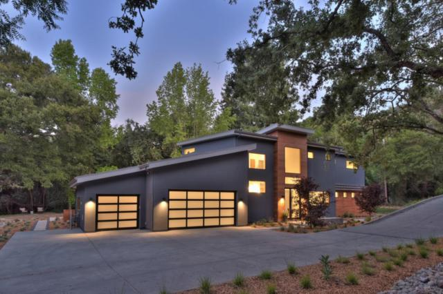 25616 Moody Rd, Los Altos Hills, CA 94022 (#ML81742556) :: The Kulda Real Estate Group