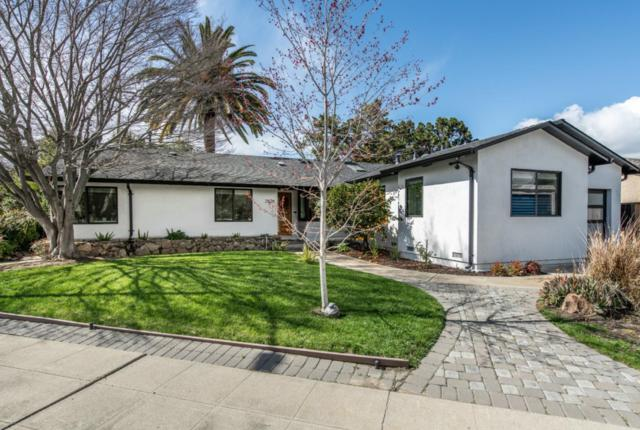 2328 Carol Ave, Mountain View, CA 94040 (#ML81742566) :: The Goss Real Estate Group, Keller Williams Bay Area Estates