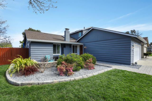 401 Curie Dr, San Jose, CA 95123 (#ML81742584) :: Perisson Real Estate, Inc.