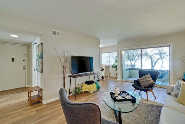 777 San Antonio Rd 21, Palo Alto, CA 94303 (#ML81742620) :: The Kulda Real Estate Group