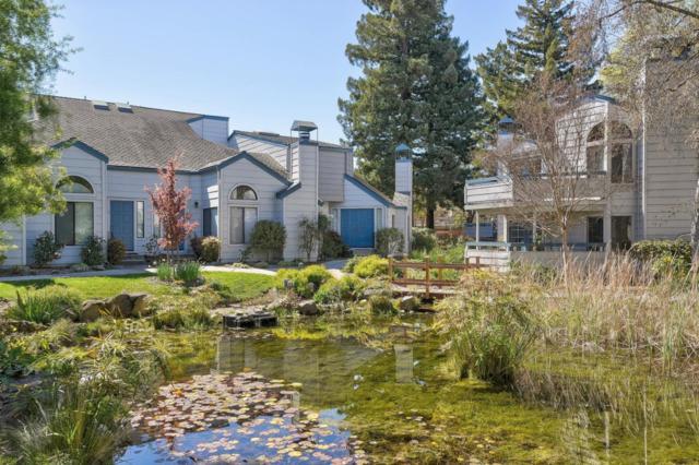 248 Walker Dr 4, Mountain View, CA 94043 (#ML81742621) :: Strock Real Estate