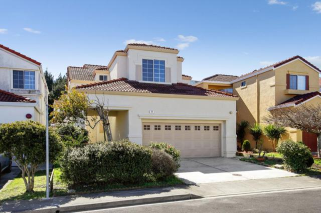 77 Belhaven Ct, Daly City, CA 94015 (#ML81742624) :: The Gilmartin Group