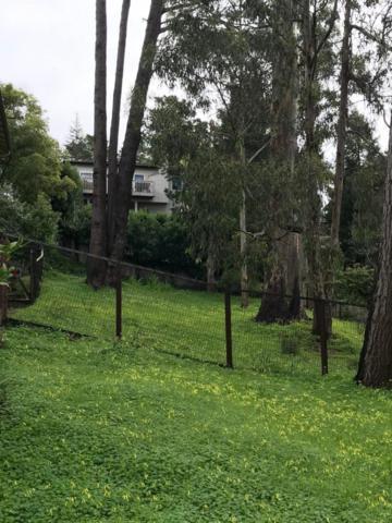 0 Avenue Del Oro, El Granada, CA 94018 (#ML81742627) :: Intero Real Estate
