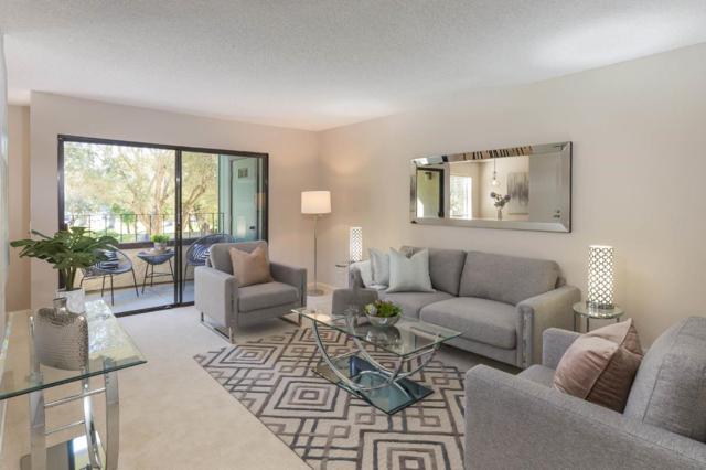 777 San Antonio Rd 133, Palo Alto, CA 94303 (#ML81742628) :: The Kulda Real Estate Group