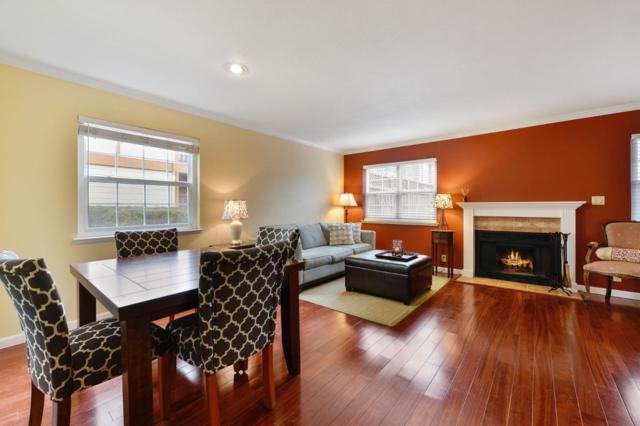 38 Devonshire Ave 5, Mountain View, CA 94043 (#ML81742634) :: The Goss Real Estate Group, Keller Williams Bay Area Estates