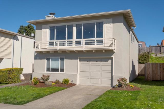 267 Edgewood Dr, Pacifica, CA 94044 (#ML81742639) :: The Gilmartin Group