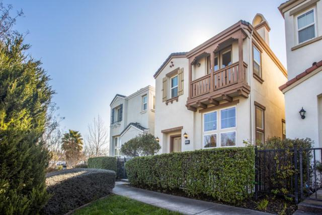806 Foxworthy Ave, San Jose, CA 95125 (#ML81742640) :: Perisson Real Estate, Inc.