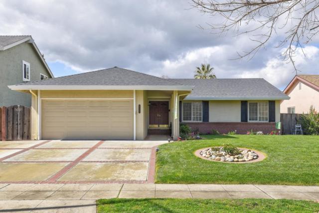 6427 Camino Verde Dr, San Jose, CA 95119 (#ML81742658) :: Live Play Silicon Valley