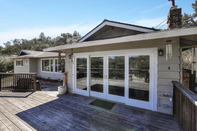 280 Estrella Dr, Scotts Valley, CA 95066 (#ML81742661) :: The Kulda Real Estate Group