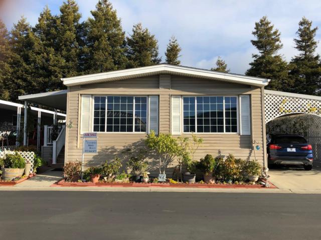 4425 Clares, #82 St 82, Capitola, CA 95010 (#ML81742692) :: The Kulda Real Estate Group