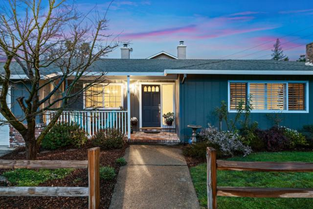 179 Santiago Ave, Redwood City, CA 94061 (#ML81742695) :: The Warfel Gardin Group