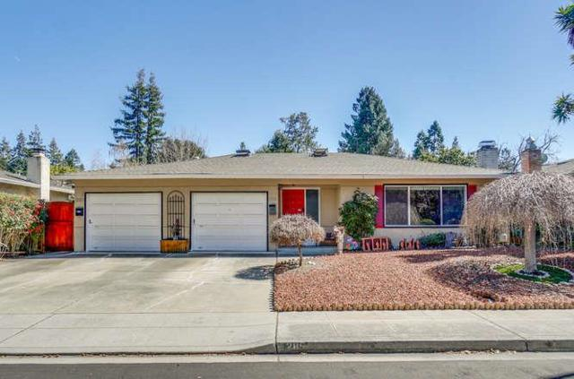 285 Andsbury Ave, Mountain View, CA 94043 (#ML81742700) :: The Gilmartin Group
