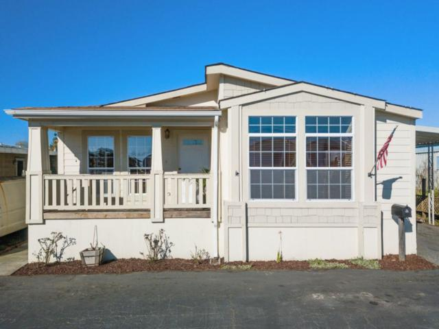 3710 Gross Rd 22, Santa Cruz, CA 95062 (#ML81742712) :: Julie Davis Sells Homes