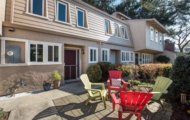 1524 Pine Glen Ct, San Jose, CA 95125 (#ML81742718) :: The Kulda Real Estate Group