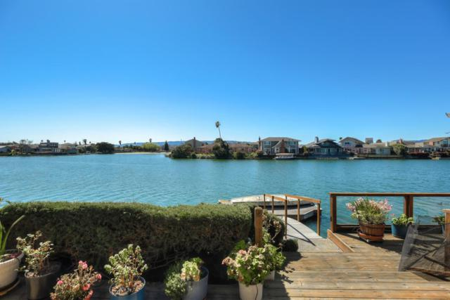 287 Shearwater ISLE, Foster City, CA 94404 (#ML81742725) :: The Gilmartin Group