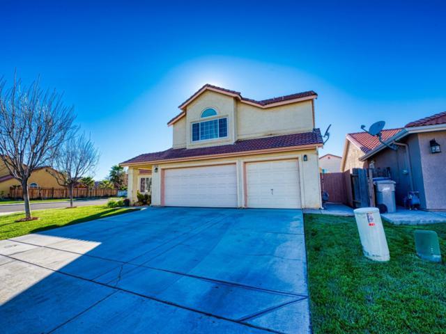 745 Blanc De Noir Ct, Los Banos, CA 93635 (#ML81742737) :: The Kulda Real Estate Group